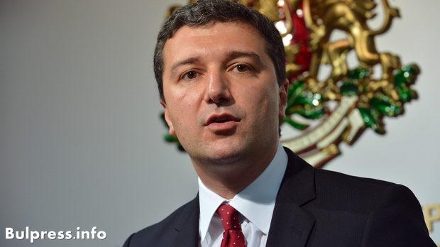 Драгомир Стойнев: Ние, от БСП, посочваме алтернативи за по- добър живот