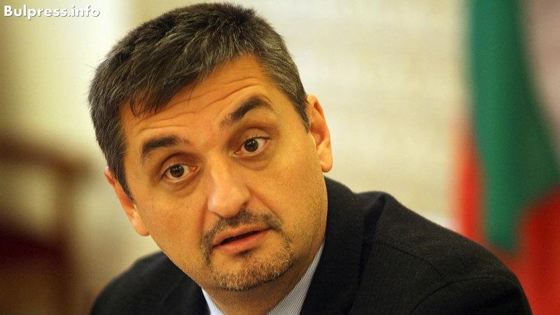 """Кирил Добрев: ГЕРБ използват """"Цанков камък"""", за да заглушат """"Суджукгейт"""""""