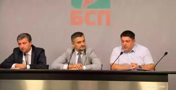 Кирил Добрев: Проблемът за сигурността ни не е Русия