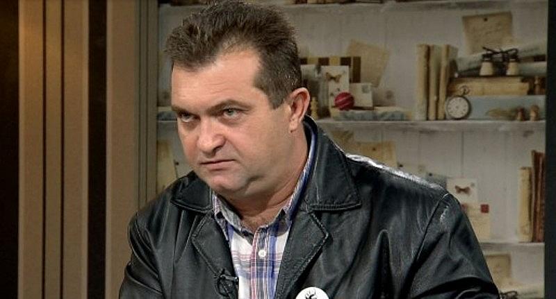 Георги Георгиев сензационно разкри: Чайка кацна тук да търси Пеевски и контрабандните му канали!