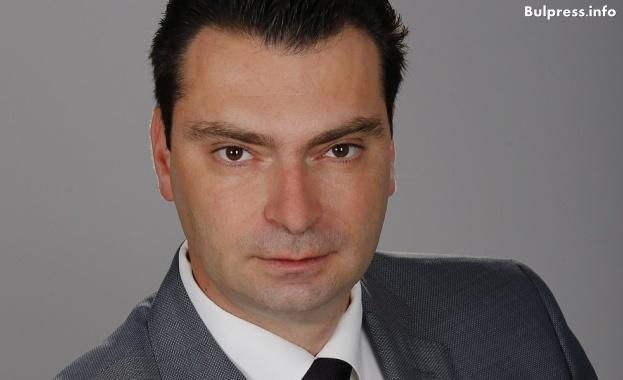 Калоян Паргов: Импийчмънт на Радев? Тогава ГЕРБ ще получи Йотова за президент