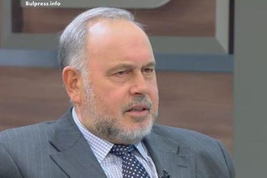 Славчо Велков: ГЕРБ не разбират, че идва началото на края им, но лидерът им Бойко Борисов добре го осъзнава