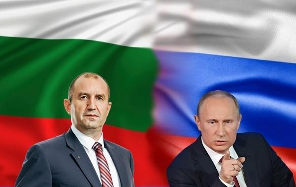 Румен Радев и Владимир Путин размениха поздравителни телеграми+СНИМКИ