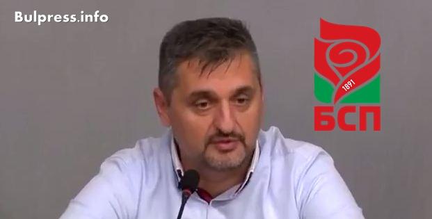 Кирил Добрев: Вижте как патриотите и ДПС имат общ кандидат!