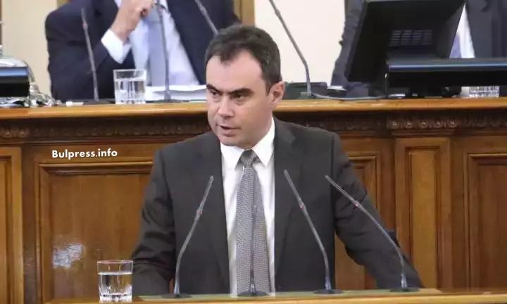 Жельо Бойчев: Шуробаджанащината е модел на ГЕРБ, който се предава от избор на избор
