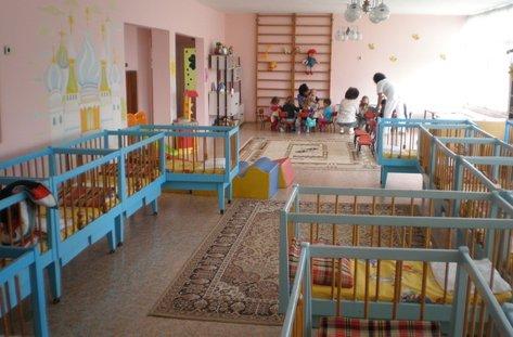Има ли безобразия в детските градини в София?