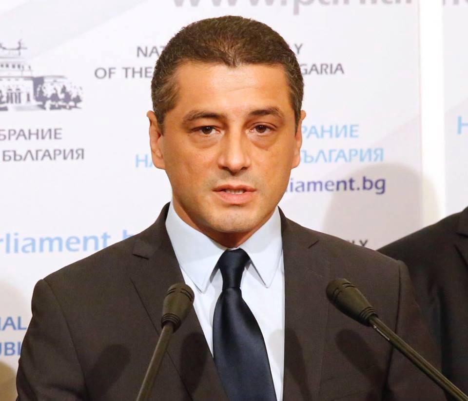 Красимир Янков за вота на доверие