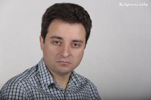 Димитър Данчев: Защо след няколко години работа и похарчени милиони от ГЕРБ- няма е-Управление?