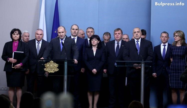 Корнелия Нинова след КСНС: Правителството фатално закъснява
