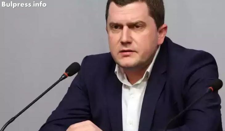Станислав Владимиров: Управляващите нямат желание да се борят с корупцията