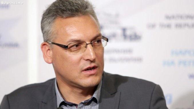 Валери Жаблянов: Оценката на държавния глава за парламента е правилна!
