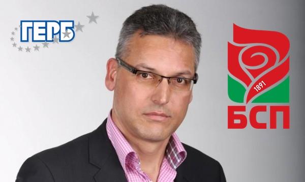БСП отхвърли искането за оставка на Жаблянов