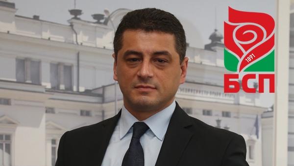 Красимир Янков: Кой слага динена кора на Бойко Борисов