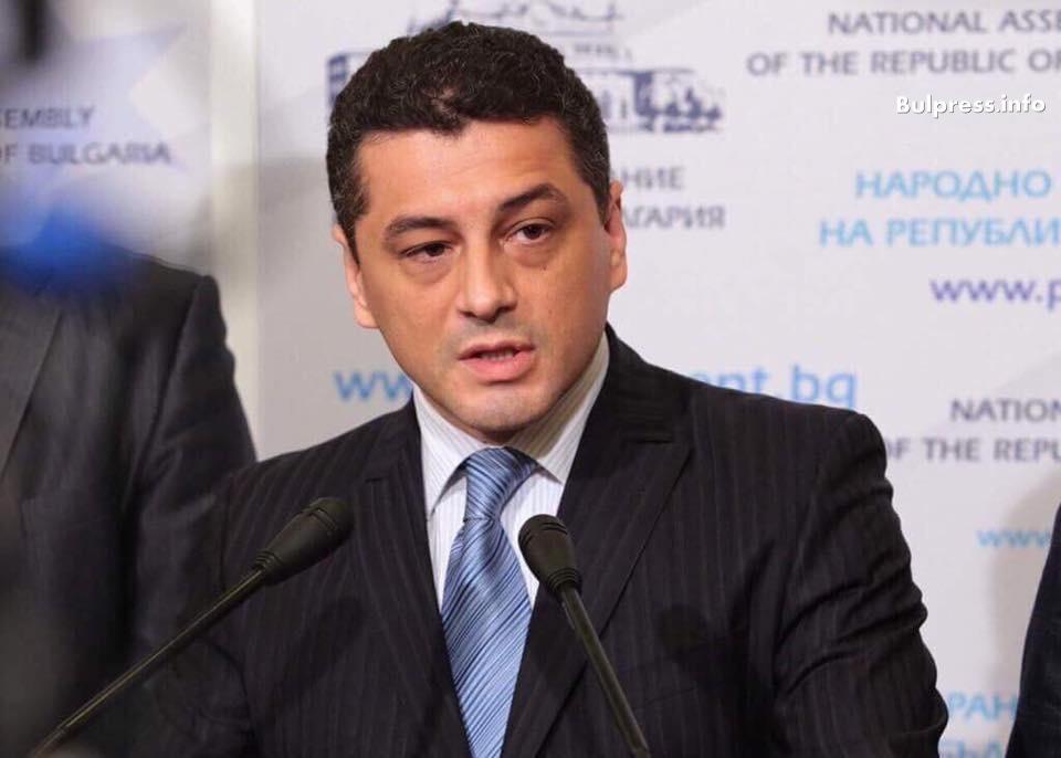Красимир Янков за корупционната среда в България