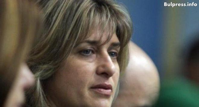 Весела Лечева: Борисов е пряко отговорен за сделката с ЧЕЗ