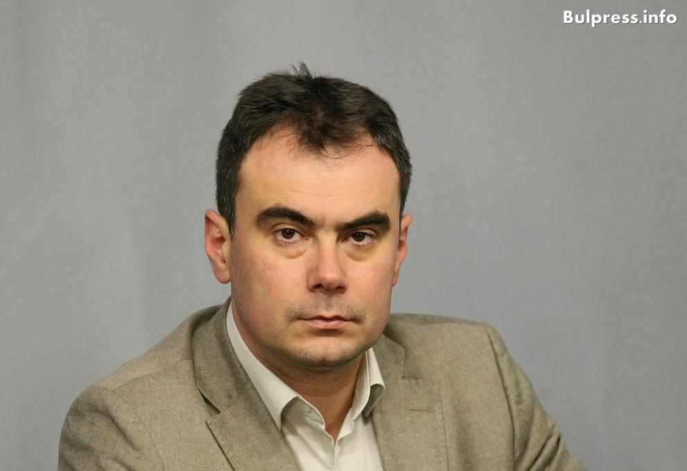 Жельо Бойчев: Ако решим омбудсманът да се избира явно, а не тайно, ще отстъпим от добри парламентарни практики