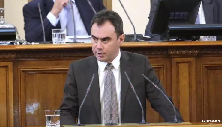 Жельо Бойчев: Защо управляващите не изпълняват препоръките на ДАНС?