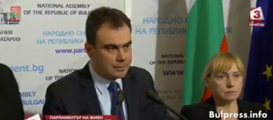 Жельо Бойчев: Бойко Борисов или лъже, или не за това място