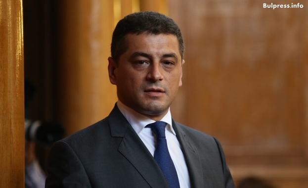 Янков: Правата на гражданите са въпрос с първостепенно значение