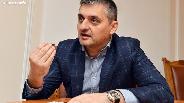 Кирил Добрев: Не трябва да допускаме влошаване на отношенията с Русия