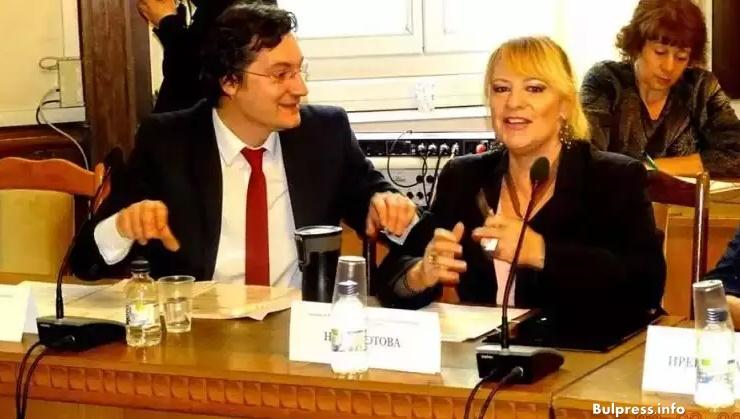 Нона Йотова: Парламентът е институцията, която трябва да работи за хората.