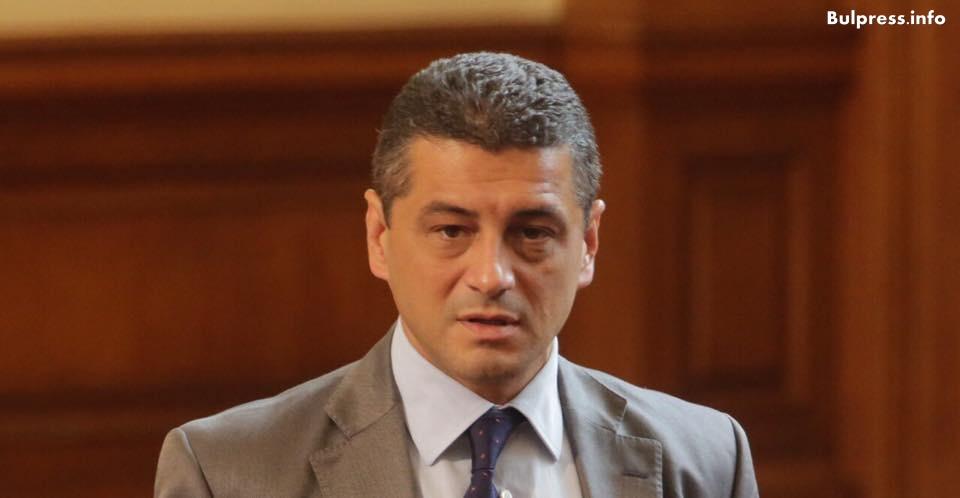 Красимир Янков: МВР е легитимният правоохранителен орган