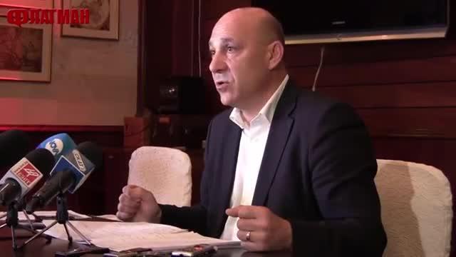 Предизборната кампания на поморийския кмет започна
