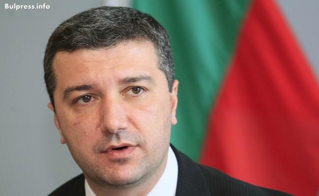 Драгомир Стойнев: Нямахме Национална стратегия 2005-2009 г, но имахме сигурност