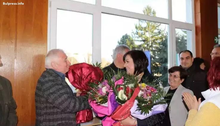 Корнелия Нинова: ГЕРБ обещаваха полицай във всяко село, а сега налагат частни охранители
