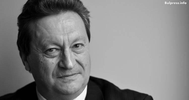 Таско Ерменков: БСП е единствената партия, която е гласувала против раздържавяването на ЕРП