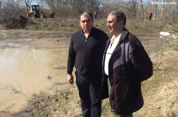Филип Попов: Брегово е пред екологична катастрофа