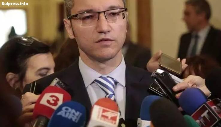 Кристиан Вигенин: Не съм чул министър-председателят ни да е поздравил Владимир Путин за преизбирането му