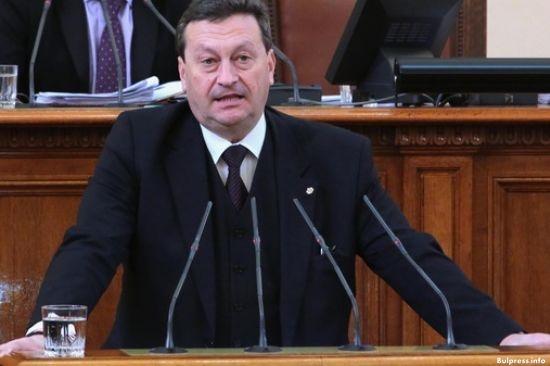 Таско Ерменков: Премиерът е виновен за случващото се с ЧЕЗ