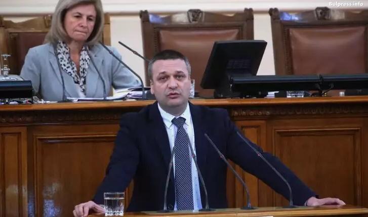 Тодор Байчев: Управляващите продадоха сигурността на гражданите