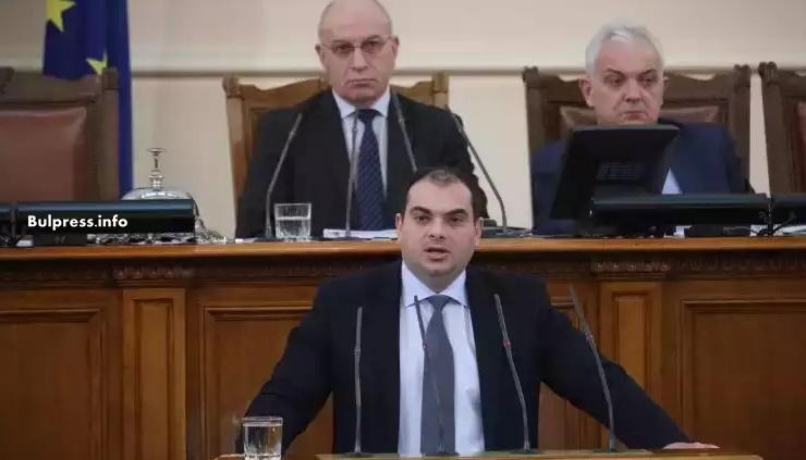 Филип Попов: Хората от Брегово са оставени на произвола на съдбата