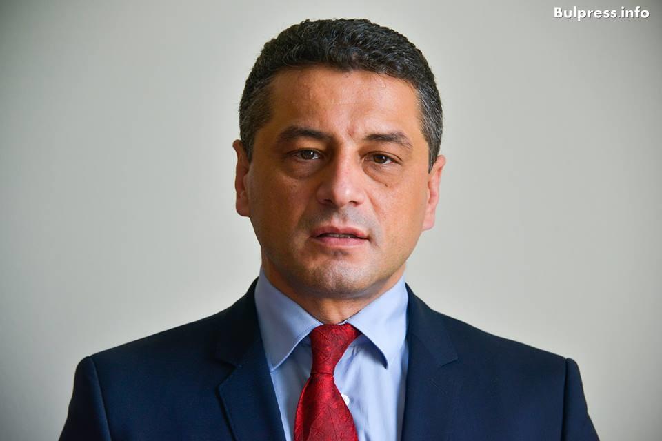 Красимир Янков за избягалите престъпници