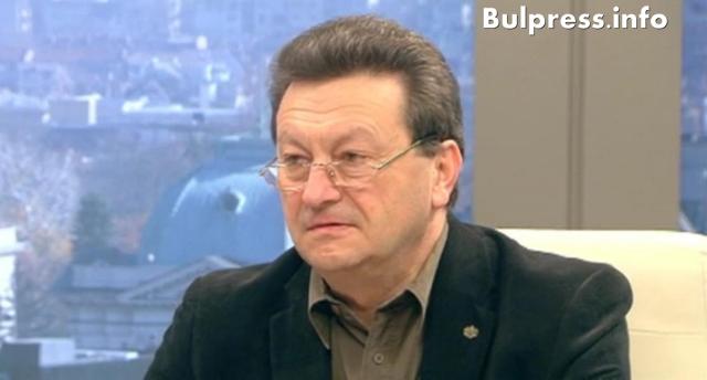 Таско Ерменков: Човешка грешка ли е, че Цачева е министър на правосъдието?