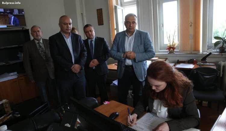 Антон Кутев: Трябва да се вземат спешни мерки за хората с увреждания