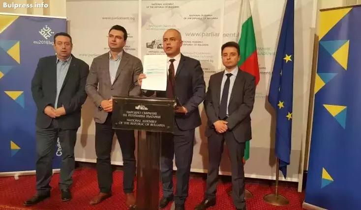Георги Свиленски: Ръководството на БДЖ е ощетило държавата с 500 000 лв за 3 месеца