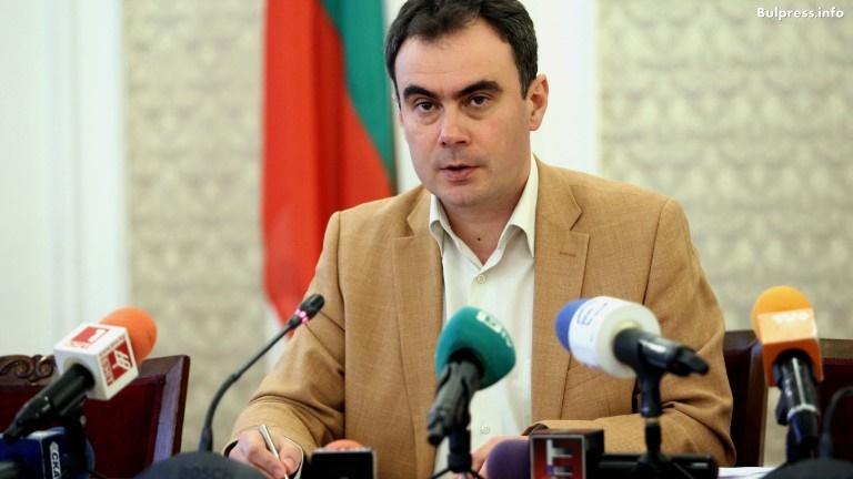 Жельо Бойчев: БСП е за 100% закупуване на ЧЕЗ от държавата