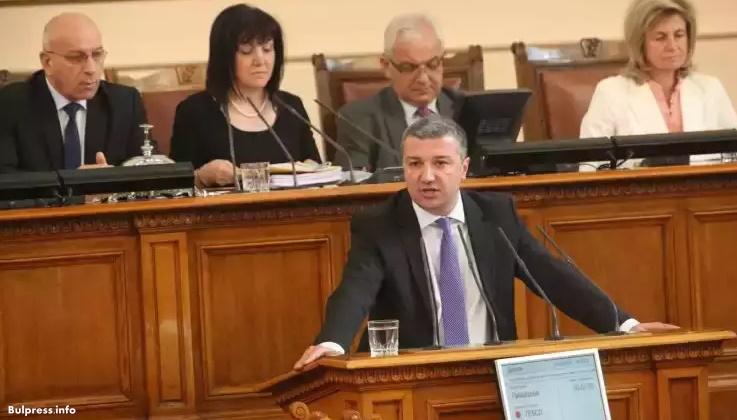 Цвета Караянчева се извини на БСП за свои спекулации, че социалистите не внасят законопроекти