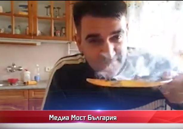 Гори ли Руският Шоколад?