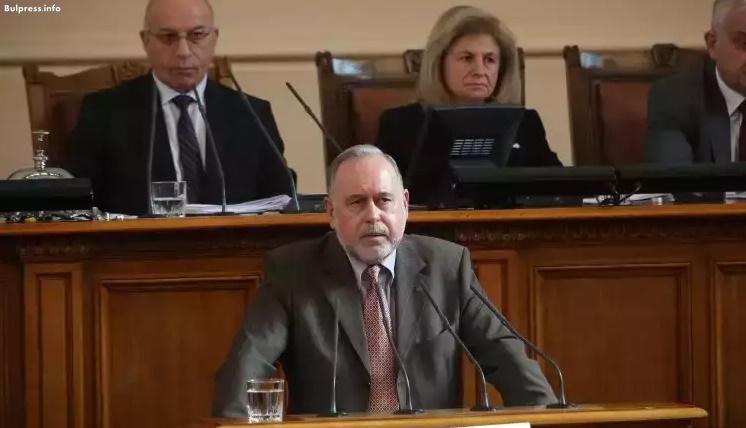 Славчо Велков: Случаят с бягството от Софийския затвор е с изключителна обществена опасност