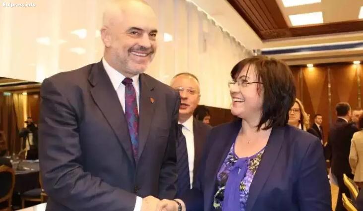 Корнелия Нинова: Широка гражданска подкрепа ще даде тласък на присъединяването на Западните Балкани