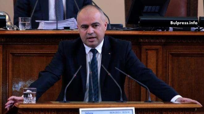 Георги Свиленски за 1 май: Българинът вече надмогва страха, в който живее