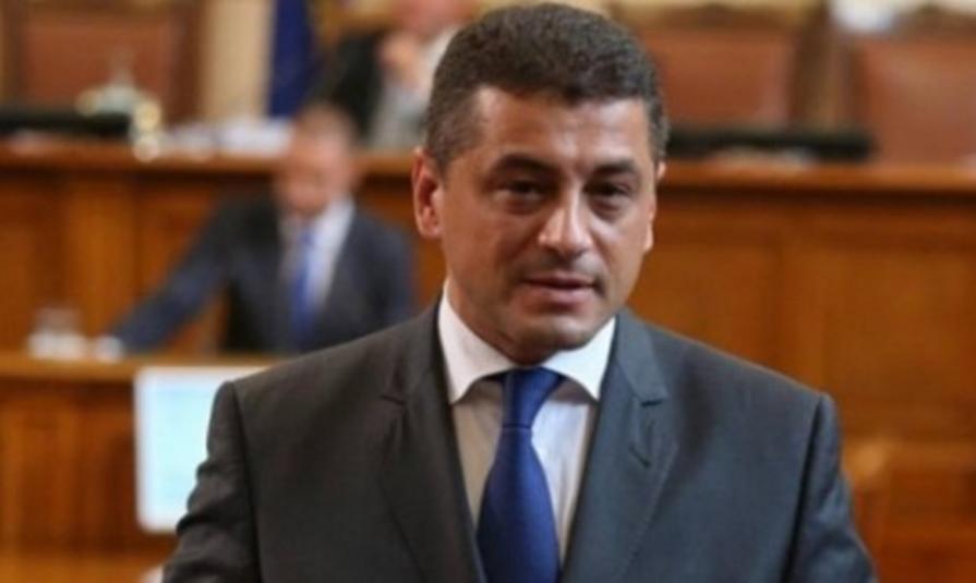 Красимир Янков иска оставката на Данаил Кирилов заради калпави закони+ ВИДЕО