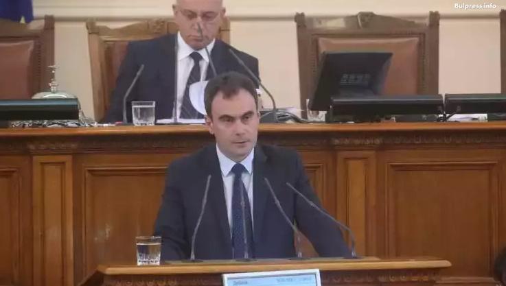 """Жельо Бойчев: """"Инерком"""" не отговаря на нито един от критериите, които България е заложила като изисквания за инвеститорите през 2004 г."""