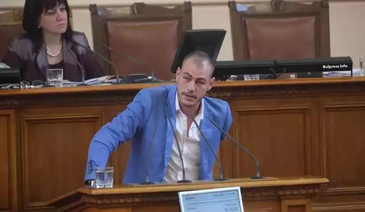 Михаил Христов: Хората с увреждания съществуват и ако не се вземат конкретни мерки за тяхната интеграция, ще се увеличават