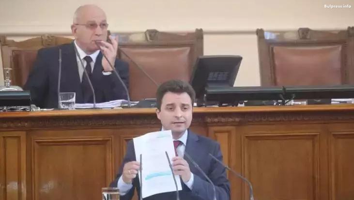 Димитър Данчев: Бедността е причина да не сме в Еврозоната