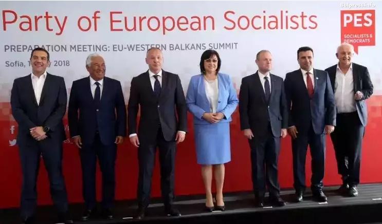 Корнелия Нинова: Тук съм да защитя българския национален интерес и европейския принцип за свободно движение на хора